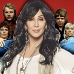 Cher ABBA Covers Album Dancing Queen