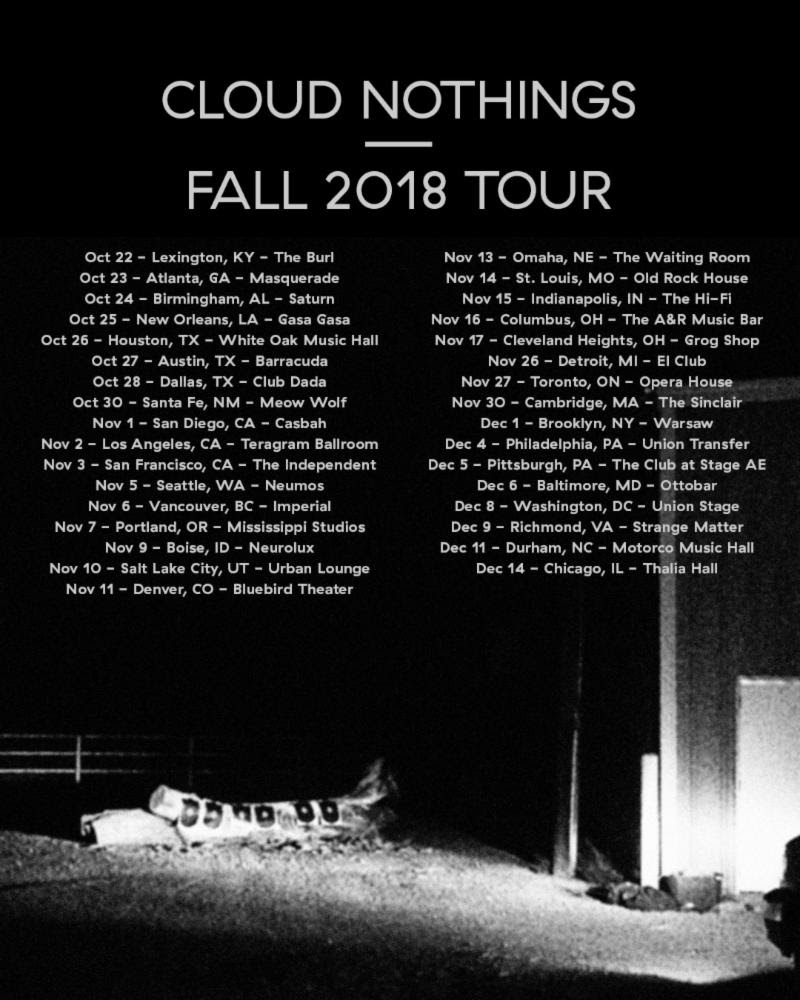 4f9d6ac1be8 have announced a headlining US tour featuring