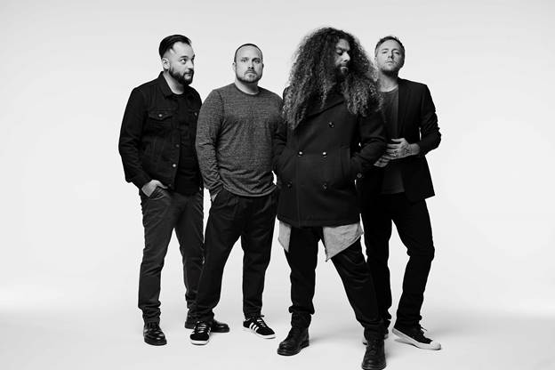 coheed and cambria the gutter new song
