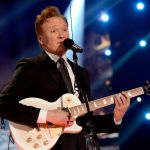 conan o brien musical acts tbs half hour