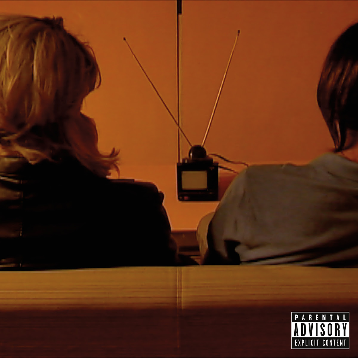 Connan Mockasin Jassbusters album cover artwork