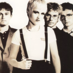 The Cranberries 25th anniversary everybody else is doing