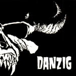 Danzig self-titled debut album