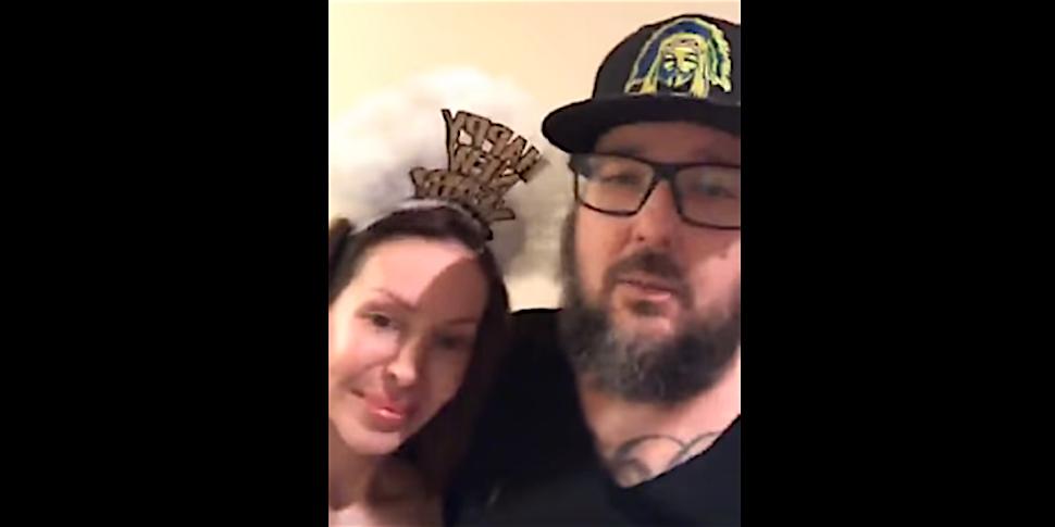 Korn singer Jonathan Davis' wife Deven dies at 39 ...  Korn singer Jon...