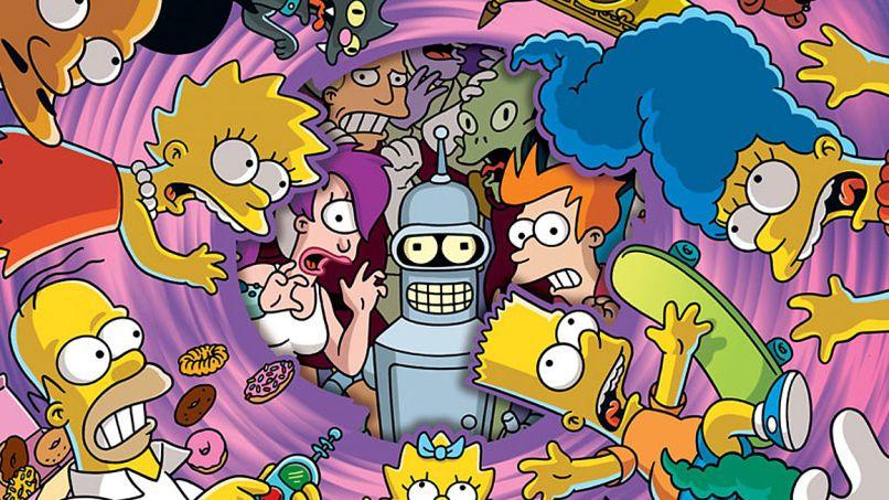 Matt Groening Characters (Fox)