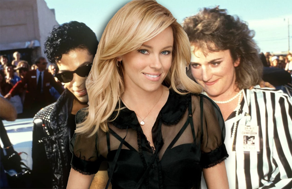 Elizabeth Banks Prince Movie Queen for a Day Lisa Barber