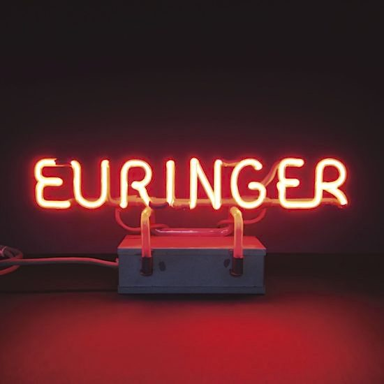 euringer jimmy urine album artwork