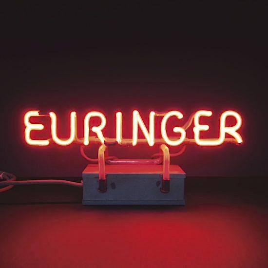 euringer jimmy urine album artwork