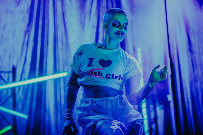 fever ray cancels remaining tour dates