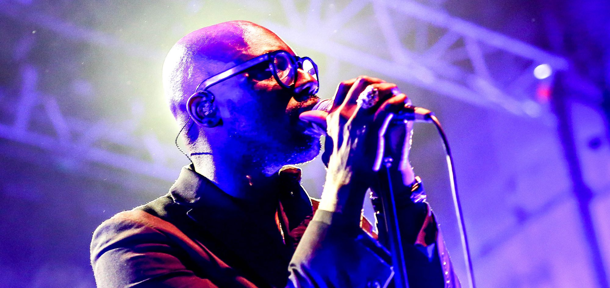Ghostpoet, Pop-Kultur, photo by Roland Owsnitzki