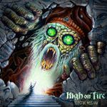 High on Fire - Electric Messiah