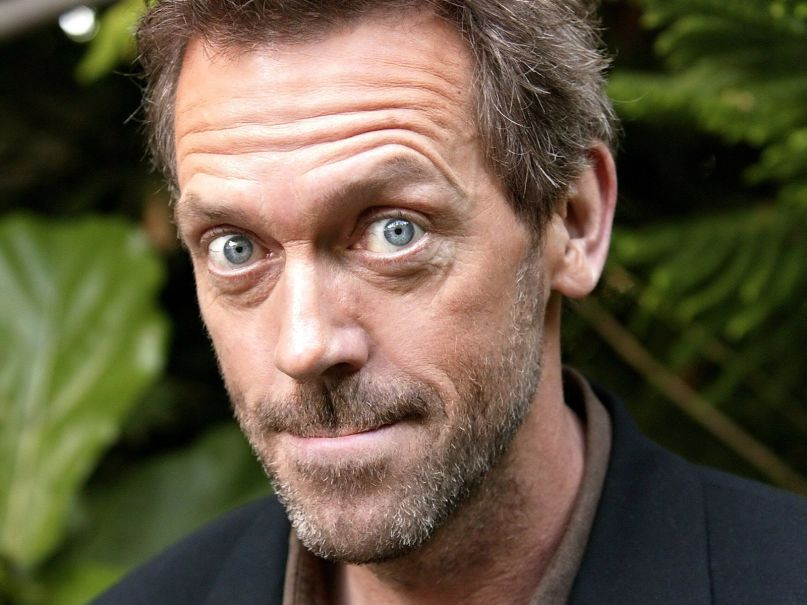 Hugh Laurie to star in...