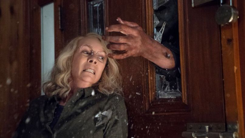 Director Halloween 2020 Two Halloween Sequels May Be Released Within Same Month in 2020