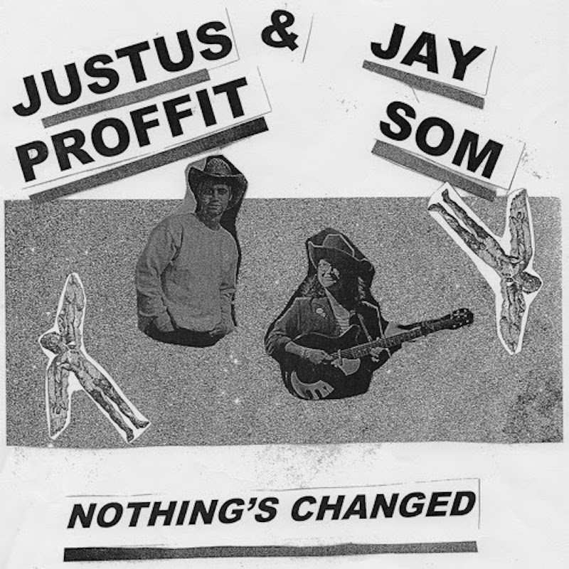 jay som nothings changed ep Jay Som announces new EP with Justus Proffit, shares Nothings Changed: Stream