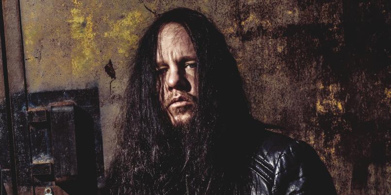 "3e7f89a0a3c3 Ex-Slipknot drummer Joey Jordison  I m ""100-percent back ..."