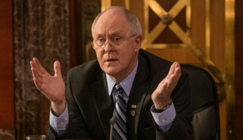 john lithgow roger ailes fox news