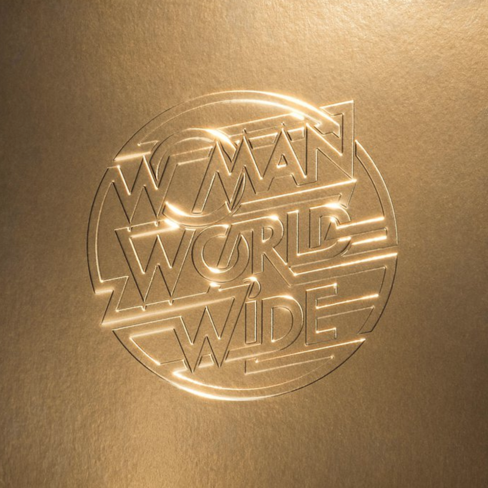 justice woman worldwide album stream Justice reveal new live album, Woman Worldwide: Stream