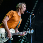 "Stream ""Kill Yourself Live"" new song Mudhoney"