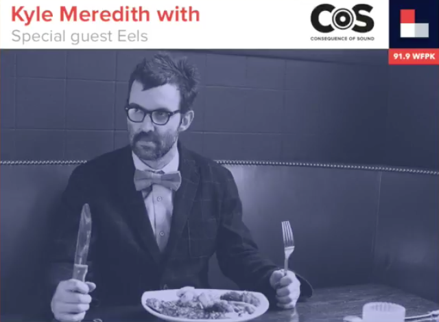 Mark Oliver Everett Talks Eels New Album His Acting Career And Friendship With Steve Perry Consequence Of Sound