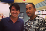 Ludacris buying groceries for a stranger