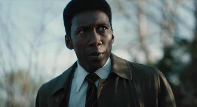 Mahershala Ali True Detective Season 3 Trailer HBO