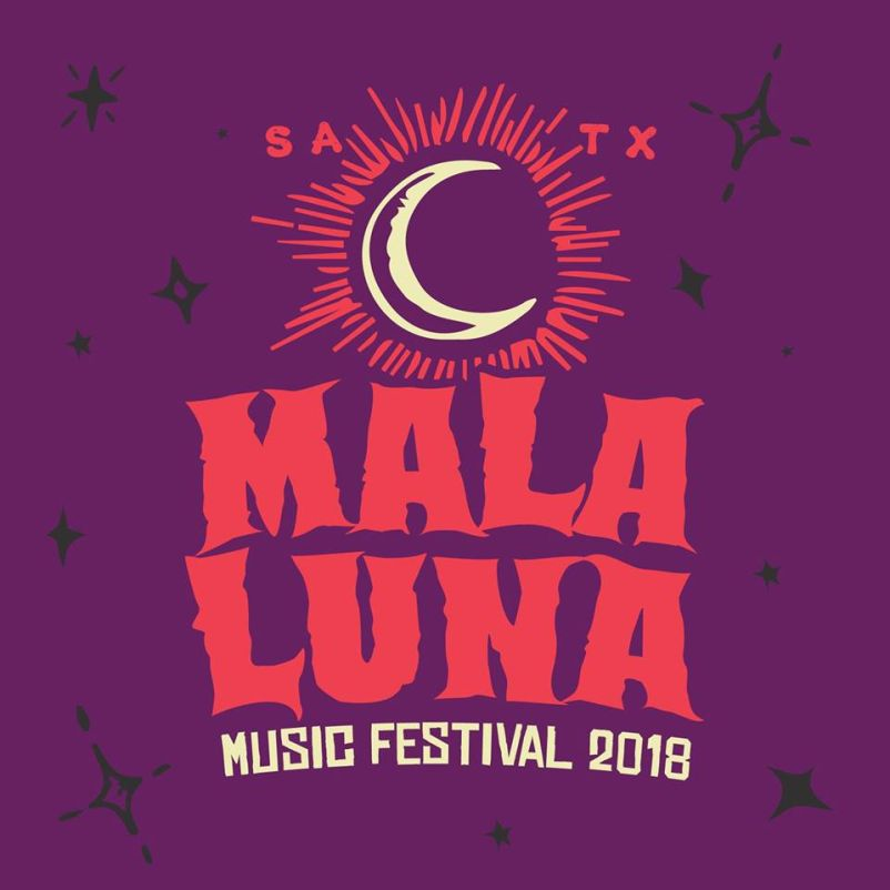 Mala Luna 2018