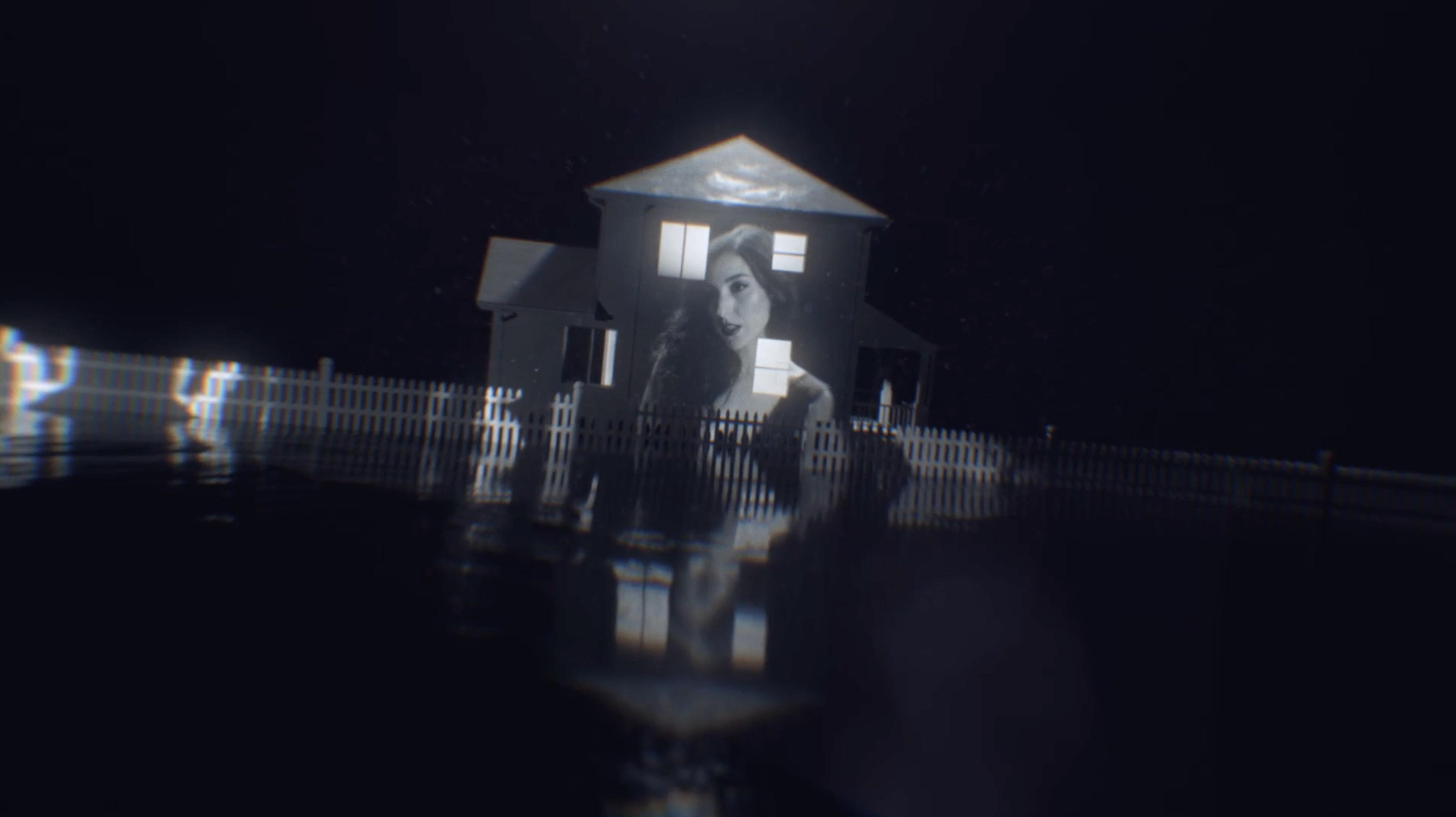 marissa nadler blue vapor music video