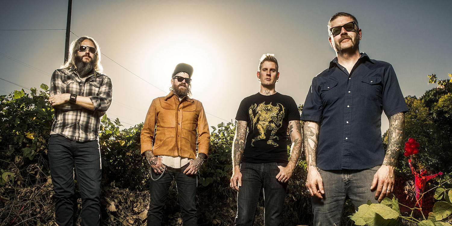 """Brann Dailor says Mastodon have """"too much material"""" for next album"""