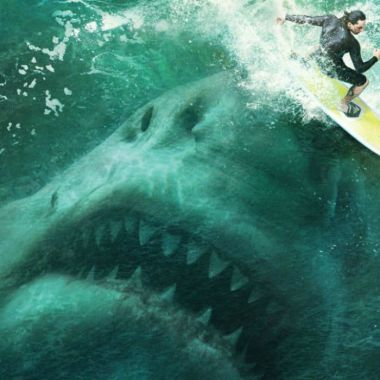 The Meg (Warner Bros.)