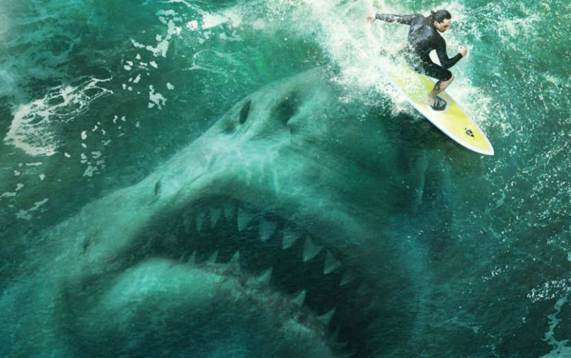 The Meg (Warner Bros.)