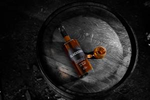 Metallica Blackened American Whiskey