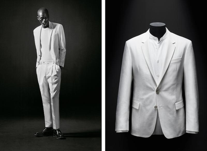 michael jackson thriller suit rerelease Michael Jacksons iconic Thriller suit to be reissued in celebration of 60th birthday