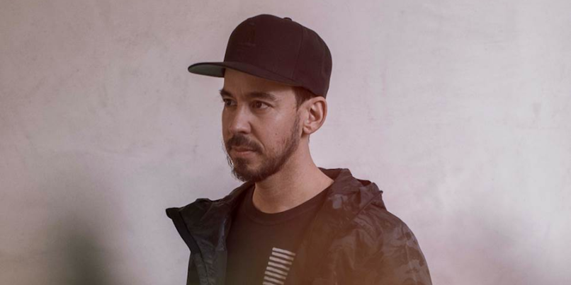 Mike Shinoda: New Linkin Park singer would have to