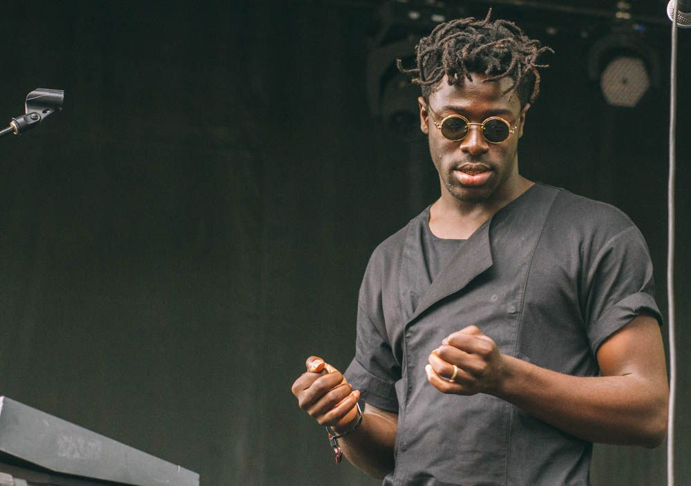moses sumney rank and file new ep