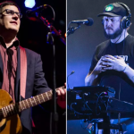 "Stream The Mountain Goats ""Blood Bank"" Cover song"
