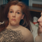 Neko Case Mark Lanegan Curse of the I-5 Corridor Video