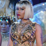 Watch Nicki Minaj performs at 2018 MTV VMAs