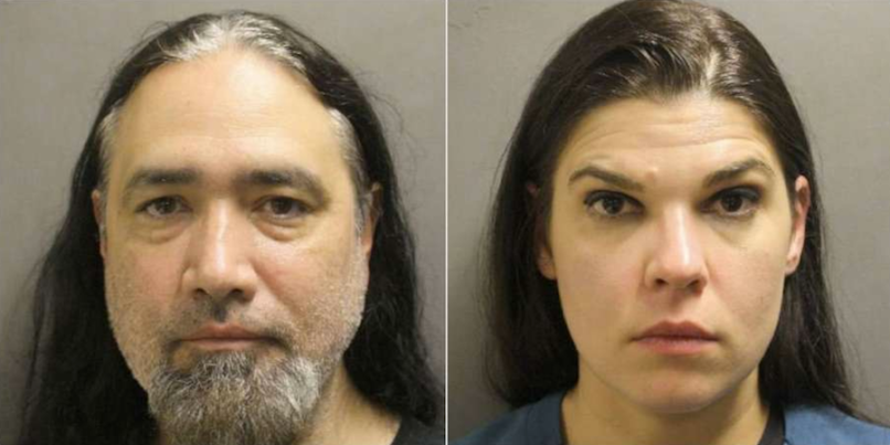 Parents Arrested for Going to Metal Show