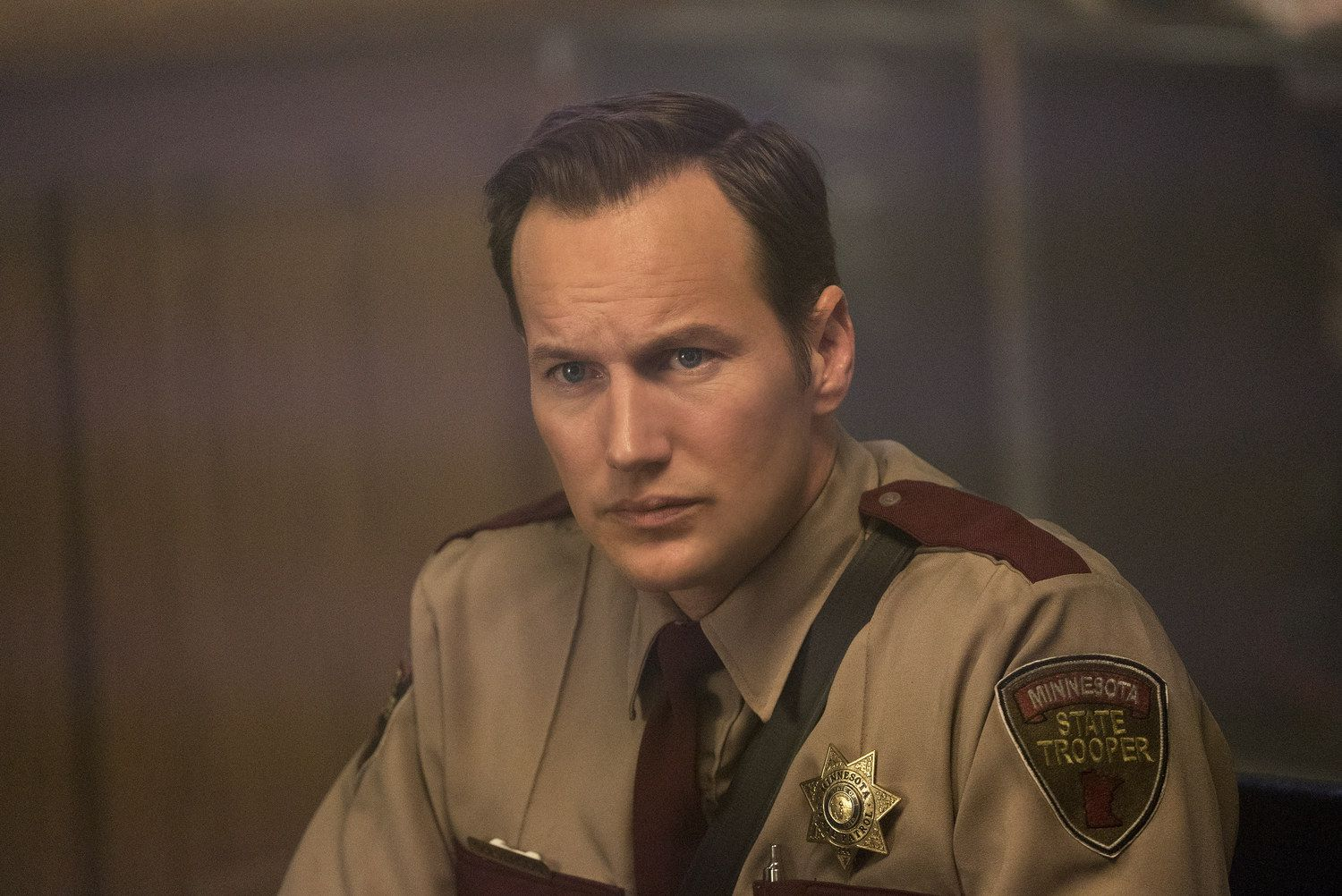 patrick wilson in the tall grass netflix horror