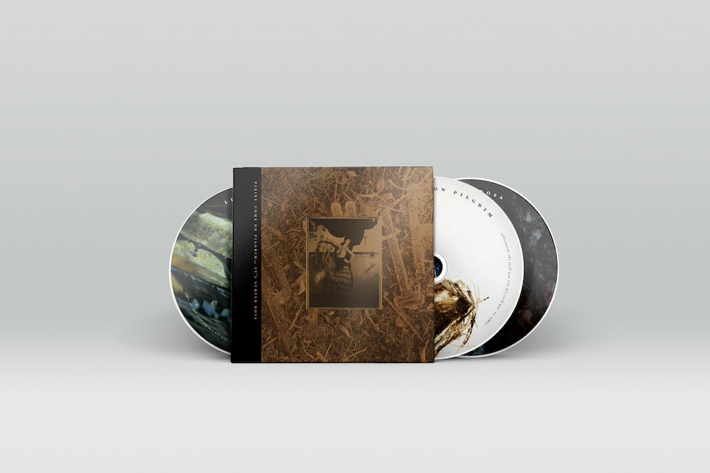 pixies cop sr cd package art hi Pixies announce 30th anniversary Come On Pilgrim... Its Surfer Rosa box set
