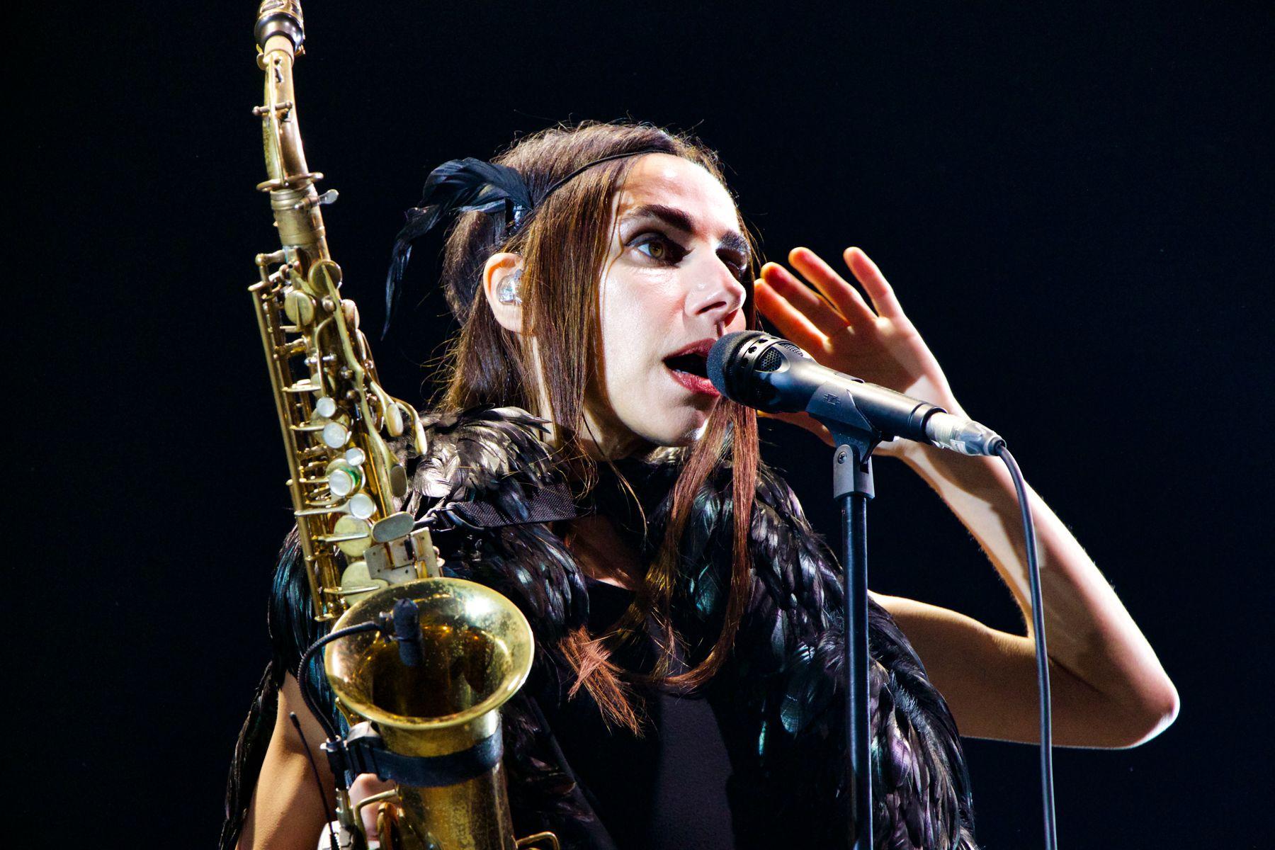 PJ Harvey All About Eve soundtrack