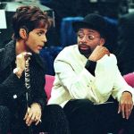 Unreleased Prince music BlacKkKlansman Spike Lee