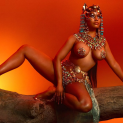Stream Nicki Minaj Queen album new
