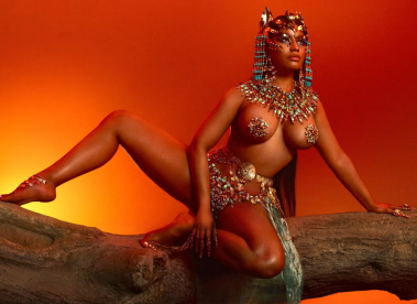 Stream Nicki Minaj Queen album new