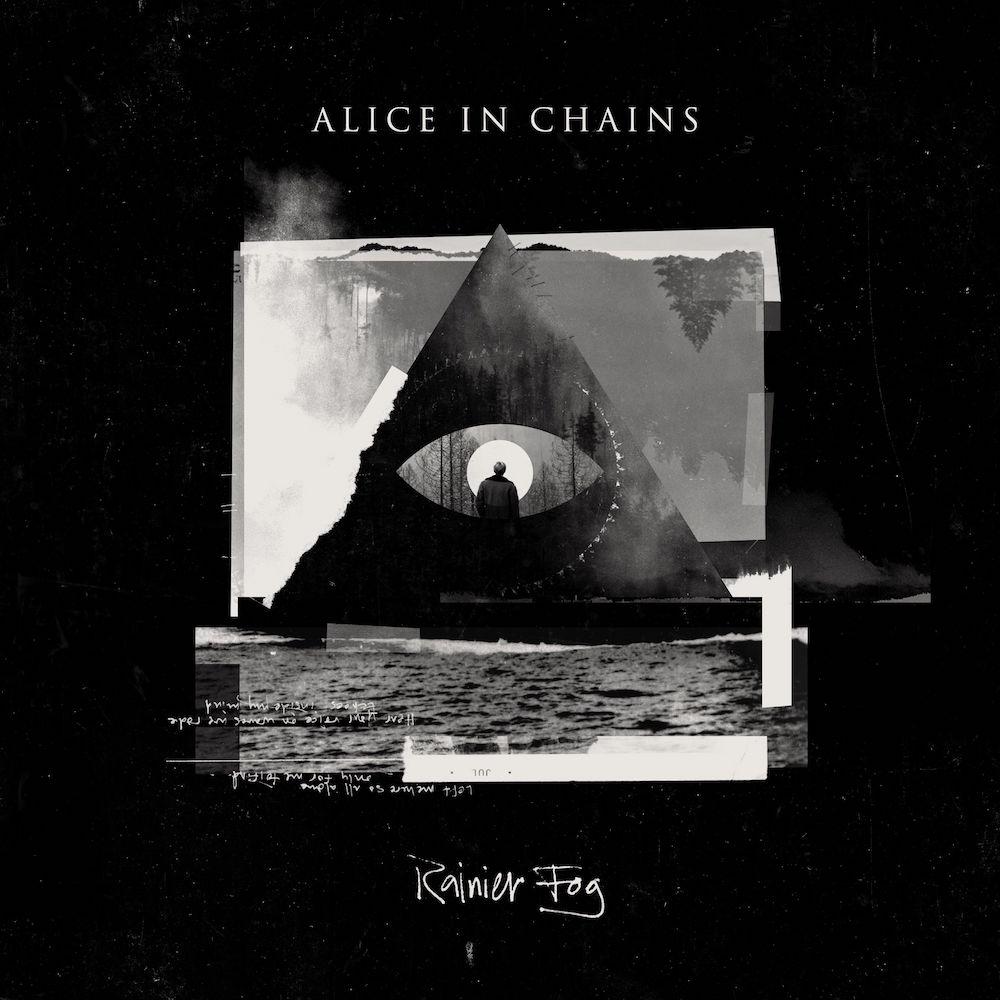 rainier fog stream album Alice in Chains unleash new album, Rainier Fog: Stream