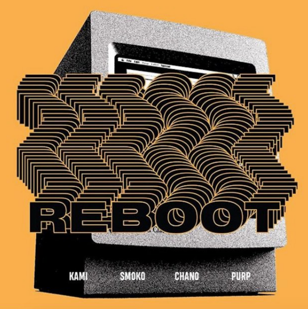 reboot chance kami joey Chance the Rapper and Joey Purp join KAMI on new song Reboot: Stream