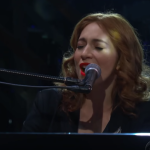 Regina Spektor The Late Show with Stephen Colbert Samson