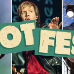 Riot Fest Chicago 2018 Festival Ticket Giveaway Contest Beck Interpol Elvis Costello Philip Cosores Ben Kaye