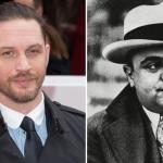 Tom Hardy, Al Capone