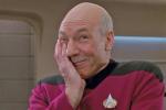 Patrick Stewart, Star Trek